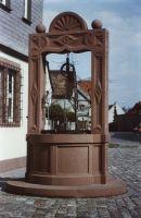 Renaisance-Brunnen